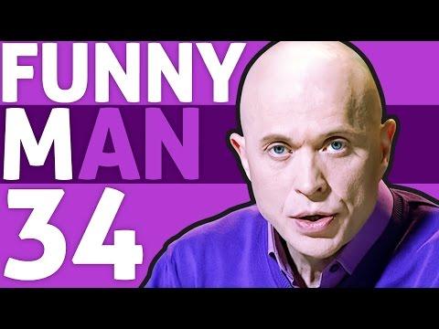Funny MAN - Самые смешные видео приколы Апрель 2017 #34