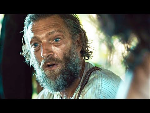 GAUGUIN: Voyage De Tahiti Bande Annonce (2017) Vincent Cassel