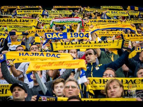 Nélküled a DAC-Aranyosmarót (2:1) mérkőzés előtt | Nélküled pred zápasom DAC-Zlaté Moravce (2:1)