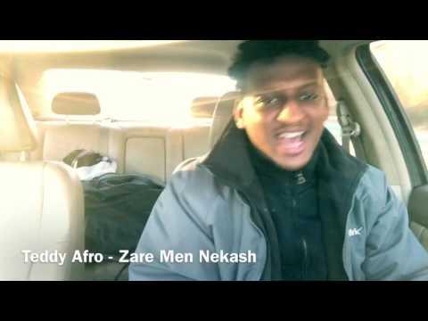 Teddy Afro- Zare Men Nekash