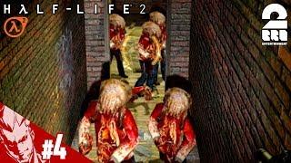 #4【FPS】弟者の「Half-Life 2」【2BRO.】