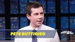 Mayor Pete Buttigieg Is Unsure the Mueller Report Will Change Anything