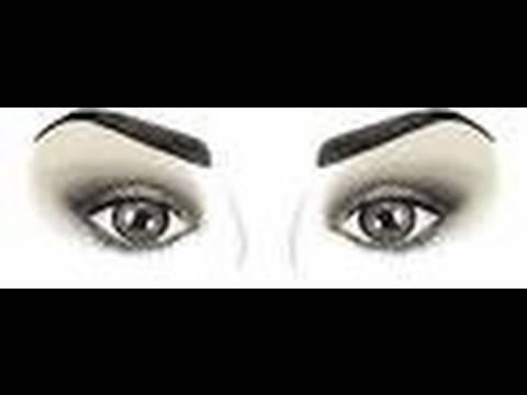 Como Maquillar Ojos Pequeños, Profundos o Párpado Caído
