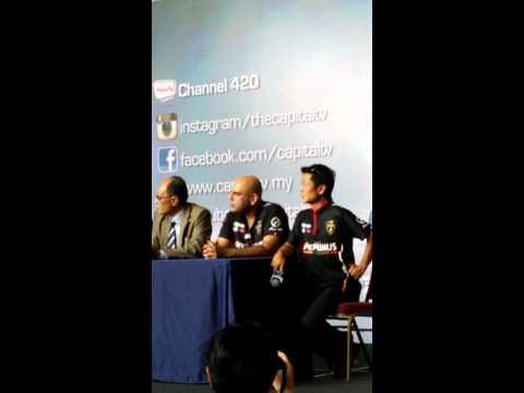Team FXPRIMUS Aylezo's Zen Low Interview.