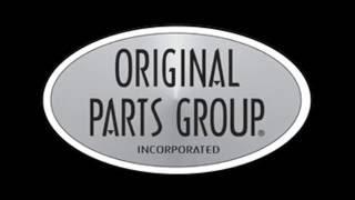 Original Parts Group (OPG) Visit