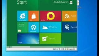 How To install Windows 8 Free (Download Links) [HD]
