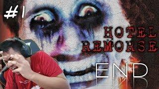 GAME YANG TIDAK BERFAEDAH!!!! Hotel Remorse Part 1 END (Lengah = RIP!!)