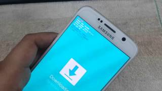 Remove Bypass Google Account Galaxy S6 / S6 Edge Marshmallow Android 6.0