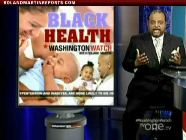 WASHINGTON WATCH: Why Are Infant Mortality Rates So High Among African-Americans