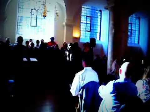 Maritime Musicals Summer Concert- Is This Love-by Nikita Daharwal...