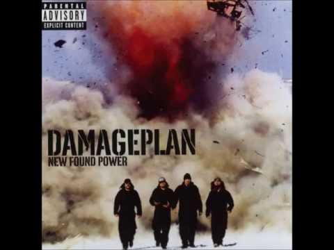 Damageplan - Soul Bleed