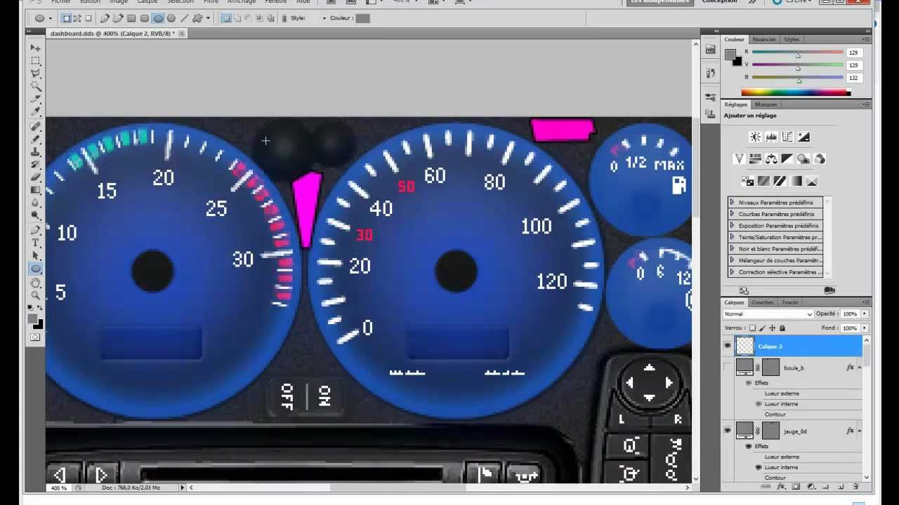 Tutorial Ets2 Modification Int 233 Rieur Dashboard Youtube