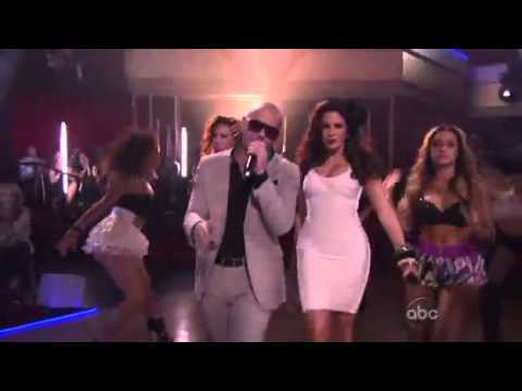 Pitbull feat. Ne-Yo &amp; Nayer - Give Me Everything (Billboard Live)
