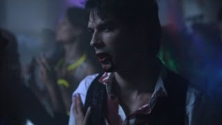 Damon & Elena - 4x04y Dance + She Already Is Like Me