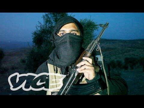 British Nationals Fight with al Qaeda in Syria