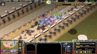 Warcraft 3 - Custom Maps: Minas Tirith