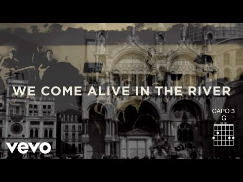 Jesus Culture - In The River