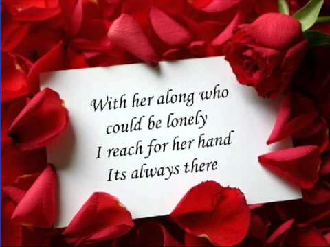 Love-story---Andy-Williams-with-lyrics