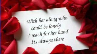Love story - Andy Williams with lyrics