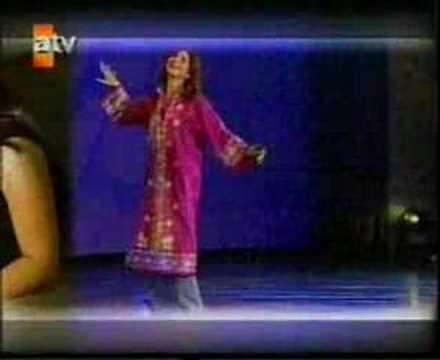 Telli Kilic - Ay Saci Burma Klibi Azeri