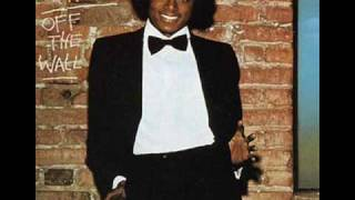 Watch Michael Jackson Off The Wall video