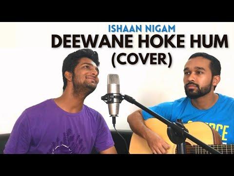 download lagu Deewane Hoke Hum  Sonu Nigam  Unplugged Cover gratis