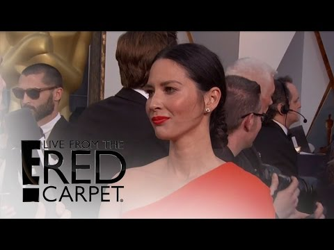 Olivia Munn Explains Why She Won't Become a Parent Soon | Live from the Red Carpet | E! News