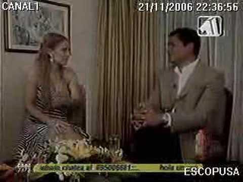 Rafael Correa entrevistado por Marián Sabaté, Parte 1