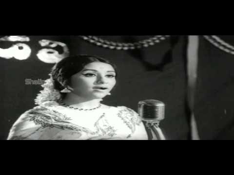Meena Movie | Malleteega Vantidhi Video Song | Krishna, Vijayaniarmala video