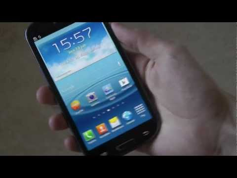 Samsung Galaxy S3 vs. Apple iPhone 4S - Drop Test Music Videos