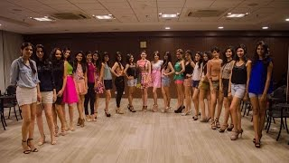 Campus Princess 2015: Grooming session with Zoya Afroz