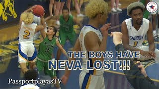 Jaelen House & Jovan Blacksher KEEPIN' IT 100% w/ 4 YR UNDEFEATED record at Home!!!
