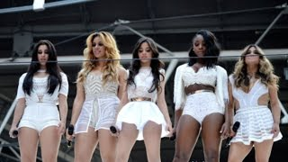 Download Lagu FIFTH HARMONY: Embarrassing/Funny Moments on Stage Gratis STAFABAND