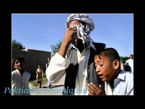 Sani Ubaidullah Jan New Song 2013 video