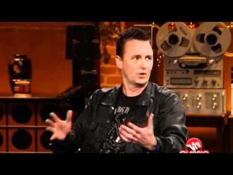 Michael Schenker on the Metal Show Part 2