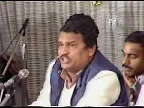 Nusrat Fateh Ali Khan- sochta hoon woh kitne masoom thay 13