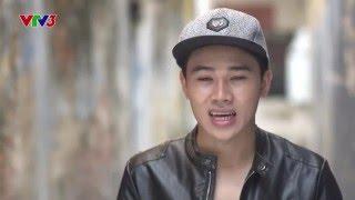 Vietnam's Got Talent 2016 - BÁN KẾT 5 - Hoàng Minh
