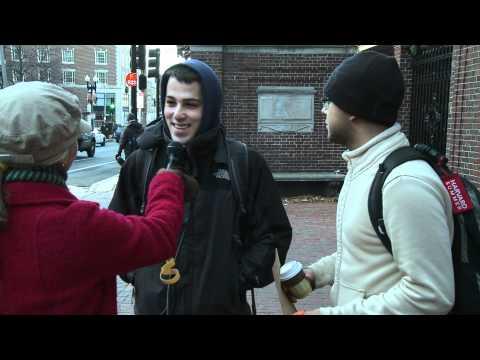 Harvard University - How has the Recession Impacted Your Life?