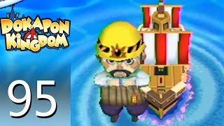 Dokapon Kingdom - Episode 95: The... Third Lap?