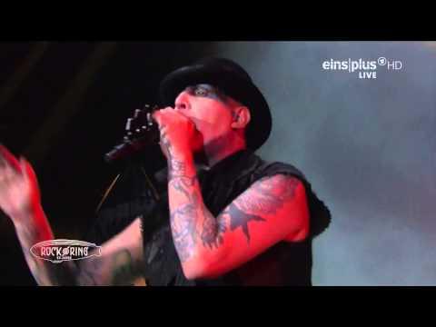 Marilyn Manson - New Model No 015