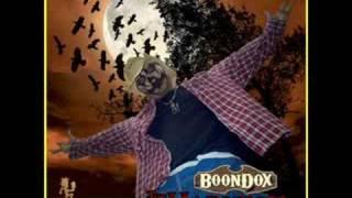 Watch Boondox The Harvest video