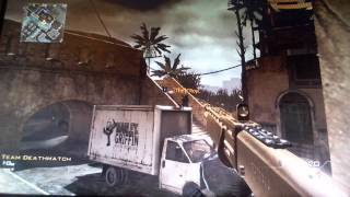 Mw3 Glitches and Jumps Seatown