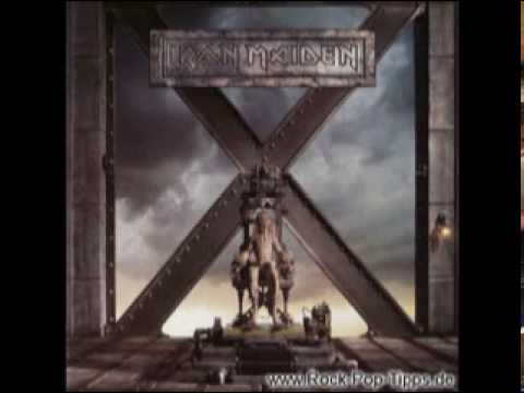 Iron Maiden - Judgement Of Heaven