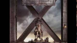 Watch Iron Maiden Judgement Of Heaven video
