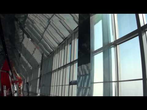 李老师带你参观上海环球金融中心 Shanghai World Financial Center Observation Deck 00000