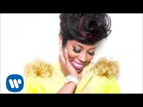 K. Michelle - Can't Raise A Man (audio) video