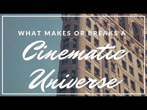 MCU vs DCEU - What makes or breaks a cinematic universe? // Video Essay