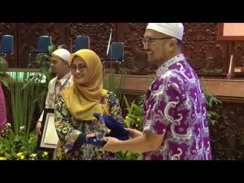 Video haji plus patuna 2018