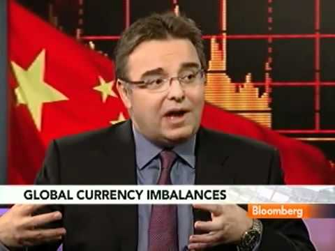 Derrick Doubts China to Shift Yuan Policy `Anytime Soon'
