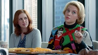 """Office Christmas Party (2016) - """"Holiday Mixer"""" Clip  - Paramount Pictures"""